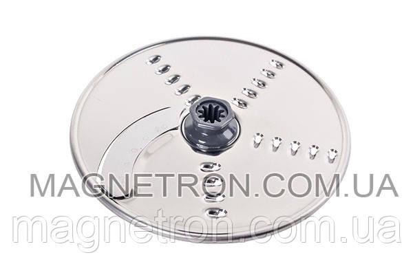 Диск для тонкой нарезки / мелкой терки для кухонных комбайнов Kenwood KW715020, фото 2