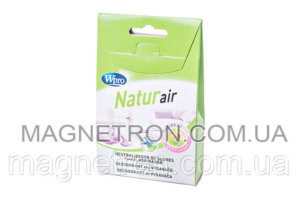 Гранулярный дезодорант для пылесоса Whirlpool 480181700367, фото 2
