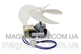 Мотор вентилятора + крыльчатка для холодильника Beko IS-23213ARC 4144890201