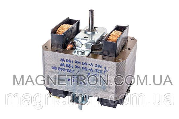 Двигатель (мотор) для вытяжки Beko 9189387011 120W/150W, фото 2