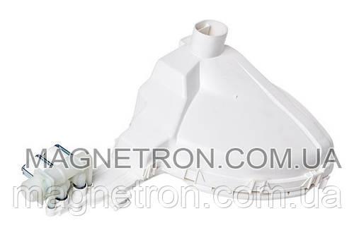 Бункер дозатора для стиральной машины Ariston, Indesit C00291883