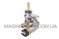 Кран газовый средней горелки для варочной панели Ariston C00262595