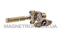 Кран газовый для газовой плиты Indesit C00078594