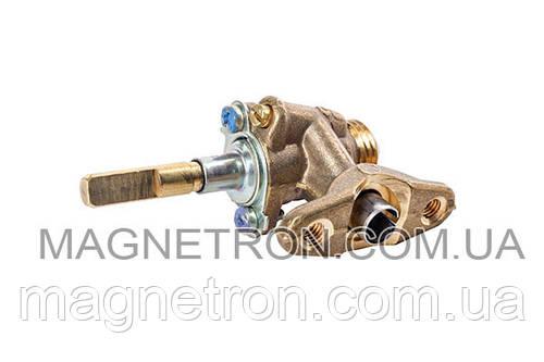 Кран газовый малой горелки для газовой плиты Beko 231900059
