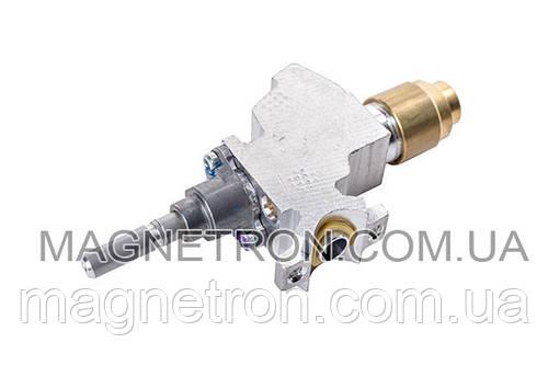 Кран газовый малой горелки для газовых плит Beko 223910141