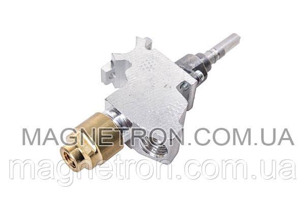 Кран газовый малой горелки для газовых плит Beko 223910141, фото 2