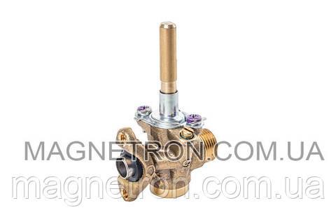 Газовый кран большой горелки для варочной панели Beko 131261028