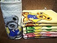 Махровые полотенца 50*100 Мишки
