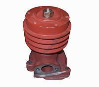 Насос водяной помпа МТЗ-1025 3-х ручьевый, 245Е2-1307010