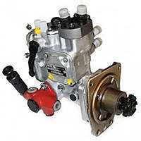 Топливный насос ТНВД трактора Т-40 (Д-144) 54.1111004-50 пучковый