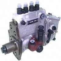 """Топливный насос высокого давления 4УТНИ-1111007, 4УТНИ-Э-1111007 для двигателей ОАО """"ВМТЗ"""" А-41"""