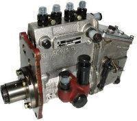 Топливный насос высокого давления ЮМЗ-6 ТНВД 4УТНИ-П-1111005, 4УТНИ-Э1-1111005