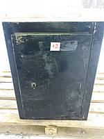 Сейф для кассы, дома, гаража 45*60*30 см без ключа.