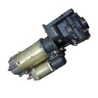 Комплект переоборудование с пускача под стартер на двигатель СМД-60 (Т-150)