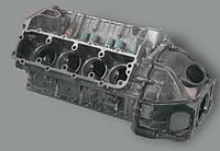 Блок картер ( цилиндров ) СМД-31 31-01С13