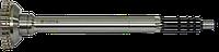 Вал ВОМ 70-4202044-А (МТЗ, Д-240)