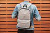 """Рюкзак в стиле Nike """"Gray"""", фото 7"""