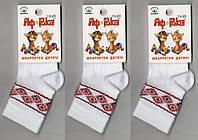 Носки детские демисезонные Мисюренко 16, 18 размер