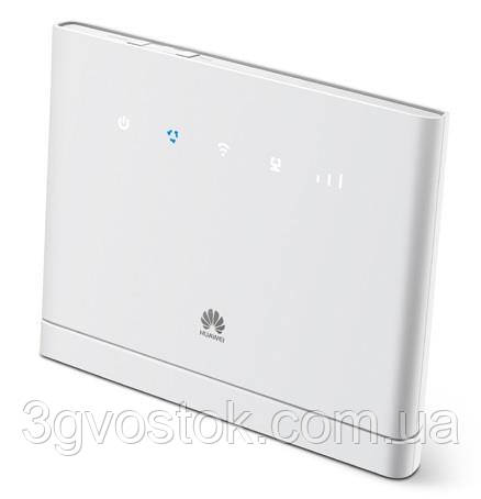 WiFi роутер 4G модем Huawei B310As-852 для Киевстар, Vodafone, Lifecell