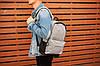 """Рюкзак в стиле Adidas """"Gray"""", фото 3"""