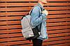 """Рюкзак в стиле Adidas """"Gray"""", фото 7"""