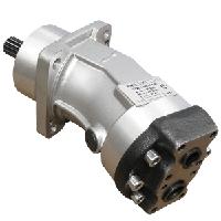 Гидромотор нерегулируемый 310.3.56.01.06