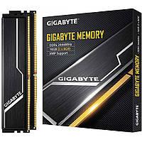 Оперативная память GIGABYTE 16 GB (2x8GB) DDR4 2666 MHz (GP-GR26C16S8K2HU416)