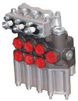 Гидрораспределитель МР80-4/1-222 (модернизированный Р80-3/1-222) различных модификаций