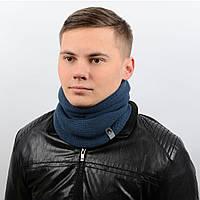 Зимний теплый бафф Alex