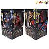 Набор супергероев Avengers Мстители 4 шт в комплекте PP1021