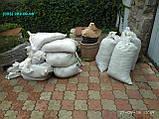 Чорнозем в мішках купити Київ, купити Чорнозем не дорого Грунт перегній київ, фото 4