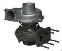 Турбокомпрессор ТКР 11Н10 / Турбина СМД-19 / СМД-20