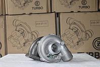 Турбокомпрессор ТКР С-13-104-01 / Турбина на ГАЗ-3309 / ГАЗ-6640