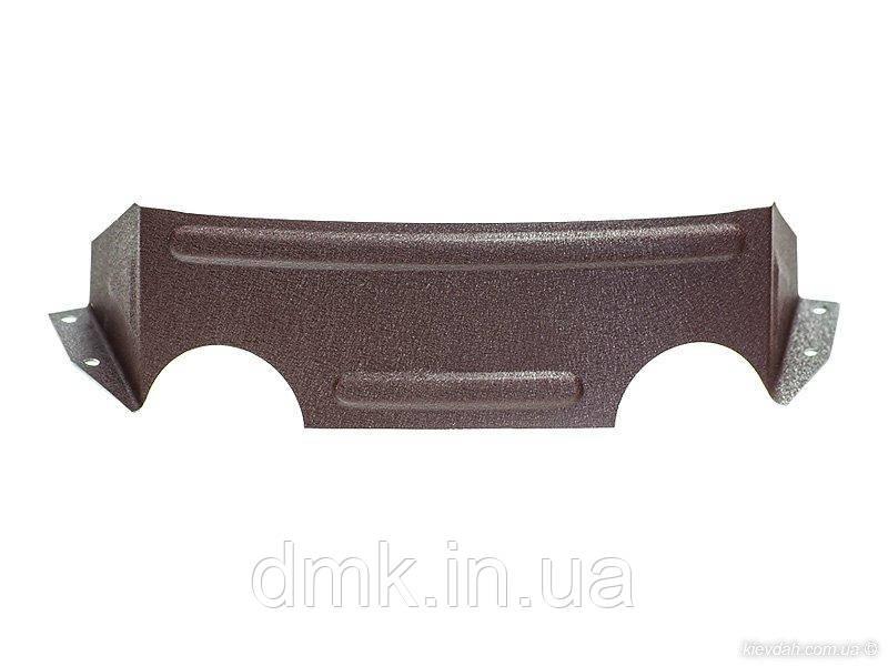 Снігостоп SSAB Purex 887 шоколад