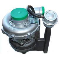 Турбокомпрессор ТКР К27-551-01 / Д260.5Е2 / Евро-2 / Турбина на МАЗ 103