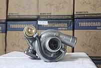 Турбокомпрессор ТКР С14-194-01 / Д245.7-ЕВРО 2 / Турбина на ПАЗ-3205-70