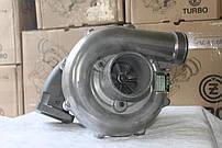 Турбокомпрессор ТКР К 36-87-01 / Чешская турбина К 36 / МАЗ / ЯМЗ / БелАЗ