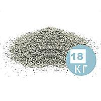 Кварцевый песок для песочных фильтров 18 кг, очищенный