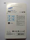 Карта памяти microSD 8GB Samsung class 10, фото 4