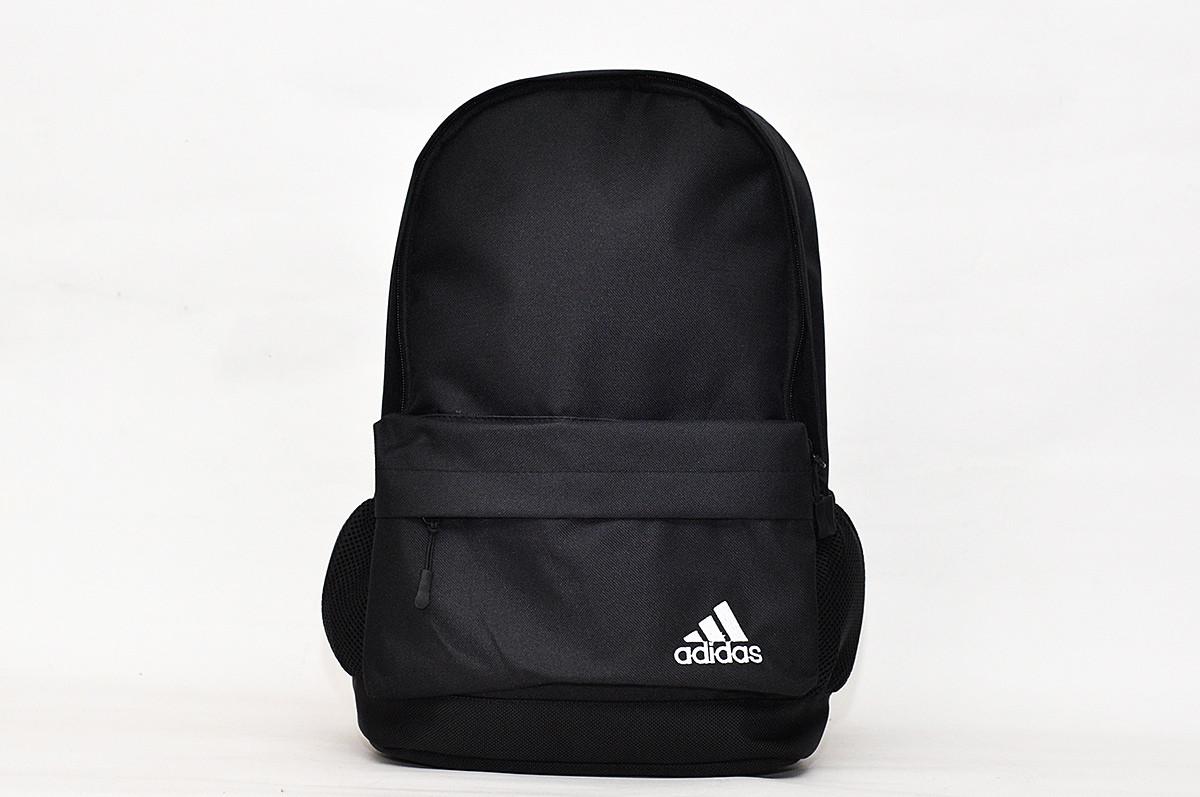 """Рюкзак в стиле Adidas """"Black"""""""