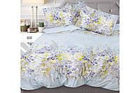 Двуспальное постельное белье BalakHome Полевые цветы