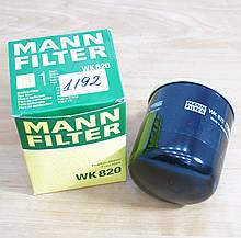 Топливный фильтр Мерседес Спринтер 3,5-t/4,6-t/5-t c. Mann-Filter. Аналог. Германия. НОВЫЙ