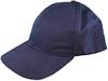Экранирующия кепка  темно-синий