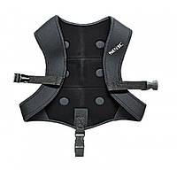 Жилет для грузов Seac Sub Vest Black Smooth