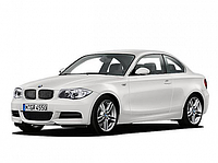 BMW 1 Series Coupe 2008 г.