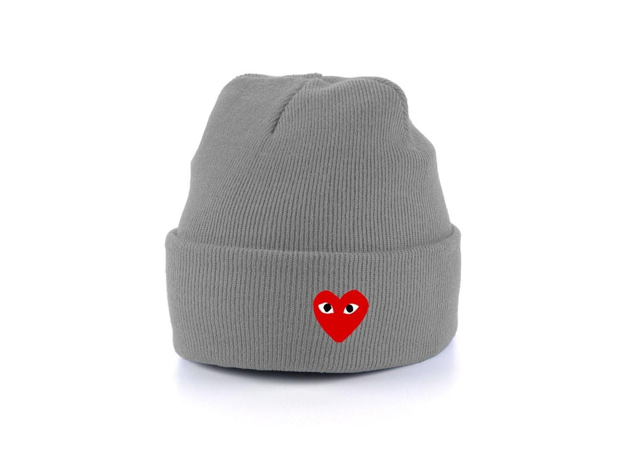 Мужская теплая шапка Play универсальный размер