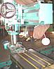 Радиально-сверлильный 2Л53, макс. диаметр 32 мм