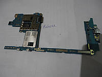 Плата  рабочая  оригинал б.у. для  Samsung G531H Galaxy Grand Prime