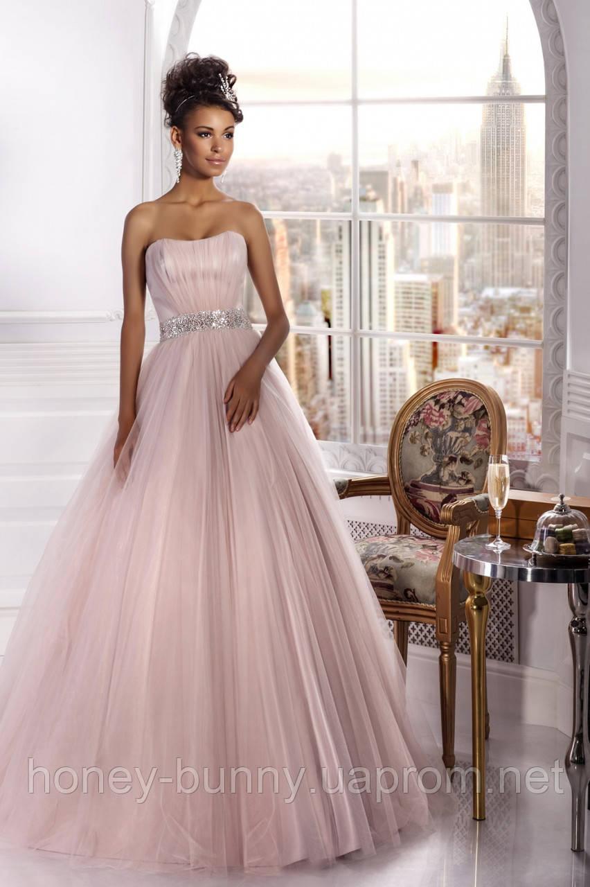 Свадебное платье пром юа