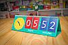 Демонстрационные часы для изучения времени Edx Education (25806), фото 4